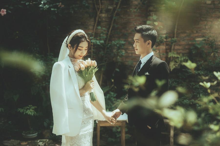 Mai Anh - Khôi